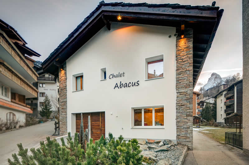 Chalet Abacus Outdoor