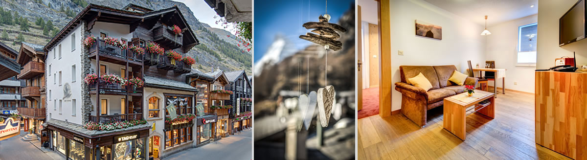 Zermatt Chalet Alpine Lodge